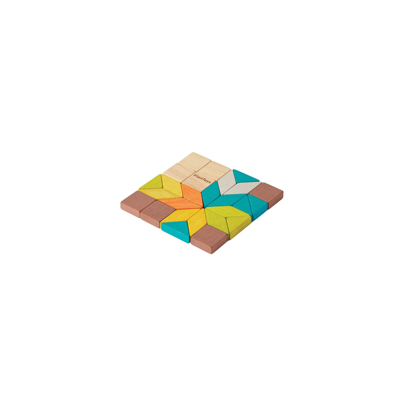 Mosaico Plantoys